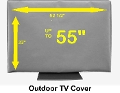 TV COVERS top reviews BEST OUTDOOR TV COVERS remote pocket WATERPROOF Warranty SCREEN GUARD we ship same day